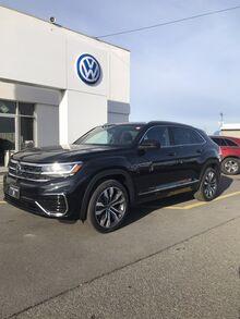 2021_Volkswagen_Atlas Cross Sport_3.6L V6 SEL Premium R-Line_ Yakima WA
