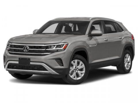 2021 Volkswagen Atlas Cross Sport 3.6L V6 SEL Premium Scranton PA