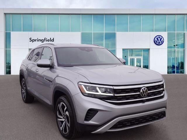 2021 Volkswagen Atlas Cross Sport 3.6L V6 SEL Premium Lebanon MO, Ozark MO, Marshfield MO, Joplin MO