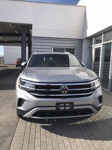 2021_Volkswagen_Atlas Cross Sport_3.6L V6 SEL Premium_ Yakima WA