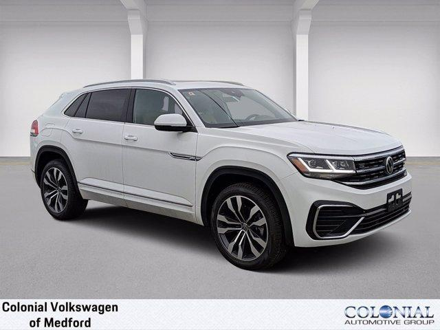 2021 Volkswagen Atlas Cross Sport 3.6L V6 SEL R-Line 4MOTION Westborough MA