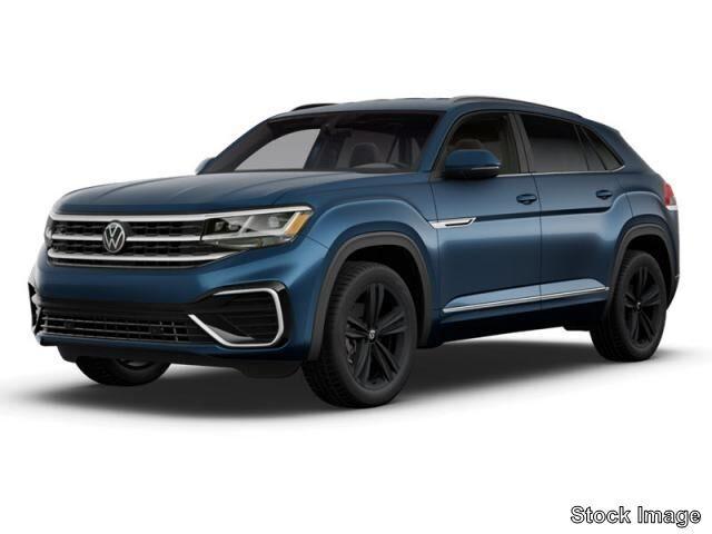 2021 Volkswagen Atlas Cross Sport 3.6L V6 SEL R-Line Bronx NY