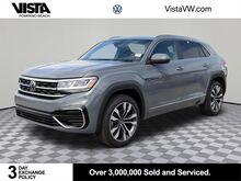 2021_Volkswagen_Atlas Cross Sport_3.6L V6 SEL R-Line_ Coconut Creek FL