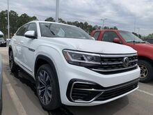 2021_Volkswagen_Atlas Cross Sport_3.6L V6 SEL R-Line_ Daphne AL
