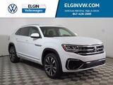 2021 Volkswagen Atlas Cross Sport 3.6L V6 SEL R-Line Elgin IL