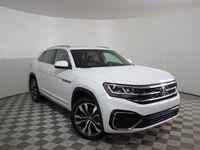 2021 Volkswagen Atlas Cross Sport 3.6L V6 SEL R-Line