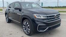2021_Volkswagen_Atlas Cross Sport_3.6L V6 SEL R-Line_ Lebanon MO, Ozark MO, Marshfield MO, Joplin MO