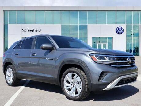 2021 Volkswagen Atlas Cross Sport 3.6L V6 SEL Lebanon MO, Ozark MO, Marshfield MO, Joplin MO