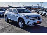 2021 Volkswagen Atlas Cross Sport SE w/Technology 4MOTION®