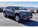 2021 Volkswagen Atlas Cross Sport SE w/Technology