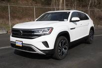 Volkswagen Atlas Cross Sport SEL Premium 2021
