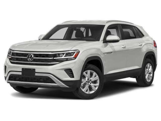 2021 Volkswagen Atlas Cross Sport V6 SE w/Technology El Paso TX