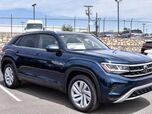 2021 Volkswagen Atlas Cross Sport V6 SE w/Technology