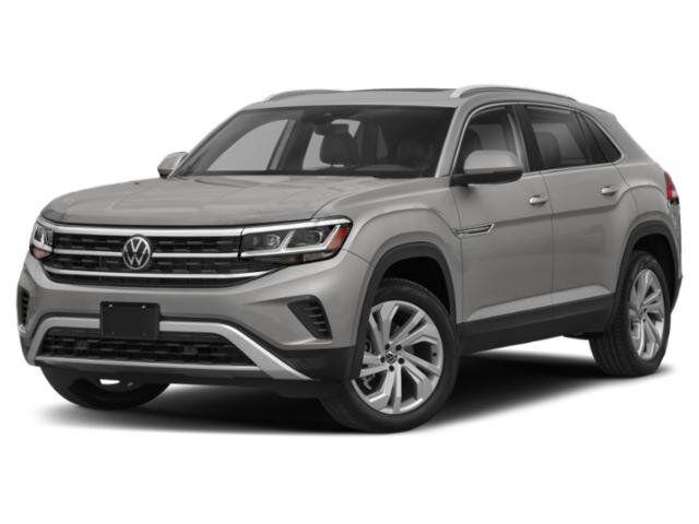 2021 Volkswagen Atlas Cross Sport V6 SEL El Paso TX
