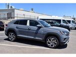 2021 Volkswagen Atlas Cross Sport V6 SEL Premium 4MOTION®