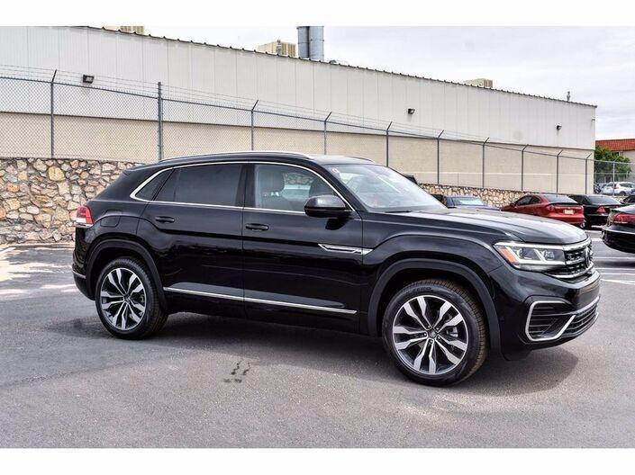 2021 Volkswagen Atlas Cross Sport V6 SEL Premium R-Line 4MOTION® El Paso TX