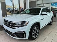 Volkswagen Atlas Cross Sport V6 SEL R-Line 4Motion 2021