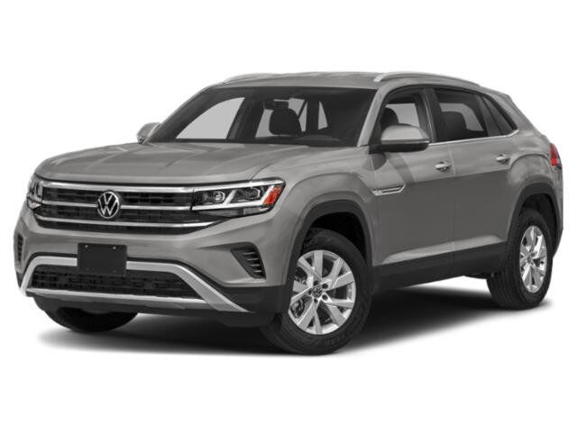 2021 Volkswagen Atlas Cross Sport V6 SEL R-Line El Paso TX