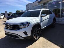 2021_Volkswagen_Atlas Cross sport_SEL V6 Premium_ Brainerd MN