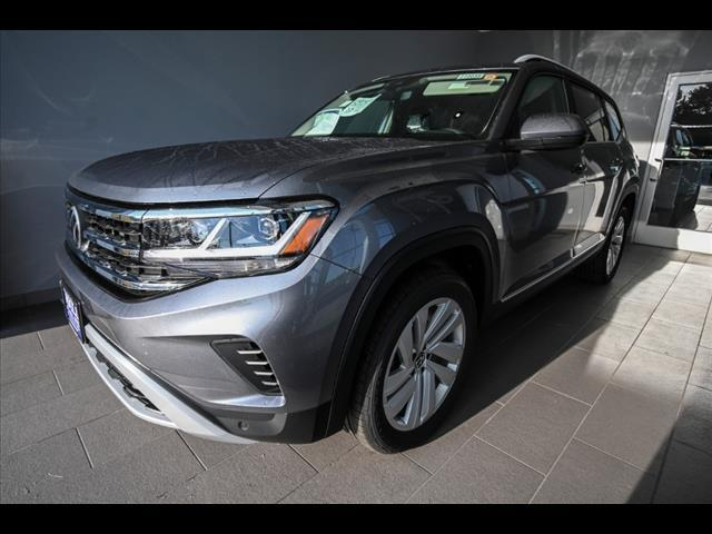 2021 Volkswagen Atlas SEL 4Motion Brookfield WI