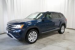 2021_Volkswagen_Atlas_SEL 4Motion_ Eau Claire WI