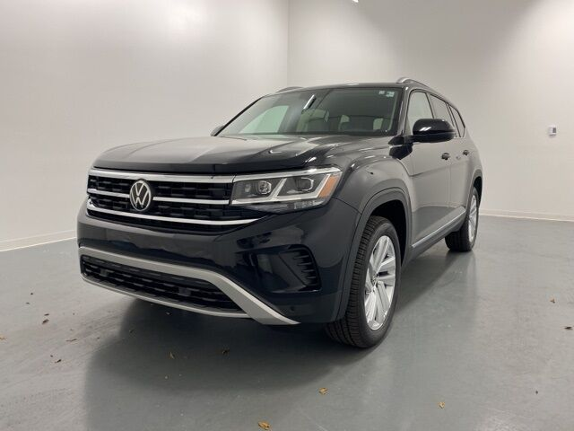 2021 Volkswagen Atlas SEL 4Motion Holland MI