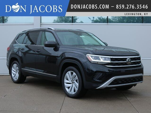 2021 Volkswagen Atlas SEL 4Motion Lexington KY