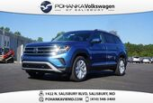2021 Volkswagen Atlas SEL 4Motion