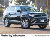 2021 Volkswagen Atlas SEL 4Motion San Diego CA