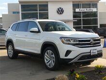 2021_Volkswagen_Atlas_SEL 4Motion_ Northern VA DC