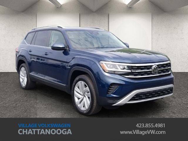 2021 Volkswagen Atlas SEL 4Motion (midyear release) Chattanooga TN