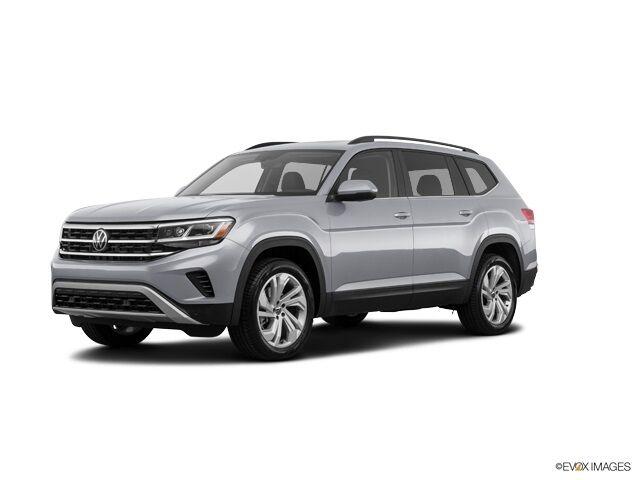 2021 Volkswagen Atlas SEL Bronx NY
