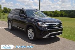 2021_Volkswagen_Atlas_SEL_ Franklin TN