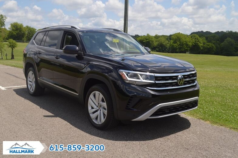 2021 Volkswagen Atlas SEL Franklin TN