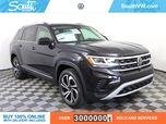 2021 Volkswagen Atlas SEL Premium 2021.5