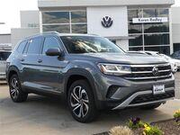 Volkswagen Atlas SEL Premium 4Motion 2021