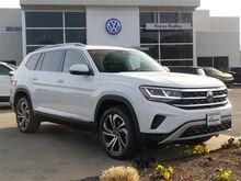 2021_Volkswagen_Atlas_SEL Premium 4Motion_  Woodbridge VA