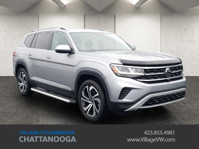 2021 Volkswagen Atlas SEL Premium 4Motion Chattanooga TN
