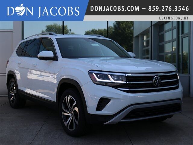 2021 Volkswagen Atlas SEL Premium 4Motion Lexington KY