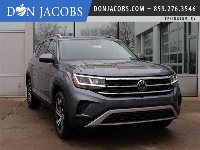 2021 Volkswagen Atlas SEL Premium 4Motion Lexington KY