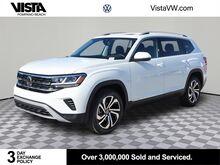 2021_Volkswagen_Atlas_SEL Premium_ Coconut Creek FL