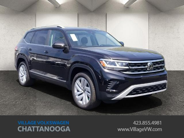 2021 Volkswagen Atlas SEL (midyear release) Chattanooga TN