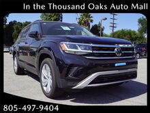 2021_Volkswagen_Atlas_V6 SE 4Motion_ Thousand Oaks CA