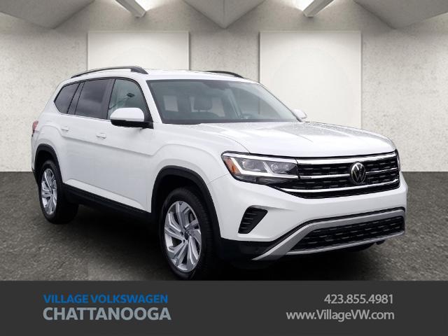 2021 Volkswagen Atlas V6 SE Chattanooga TN