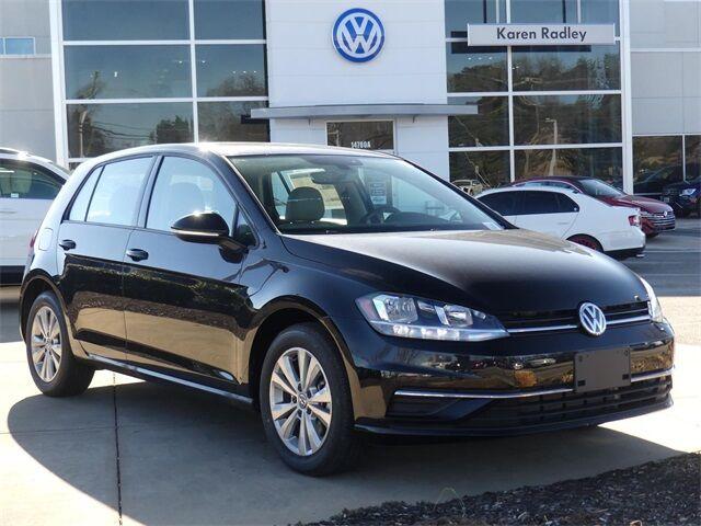 2021 Volkswagen Golf 1.4T TSI  Woodbridge VA