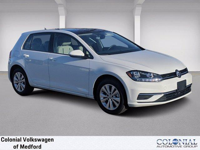 2021 Volkswagen Golf 1.4T TSI Auto Westborough MA