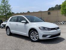 2021_Volkswagen_Golf_1.4T TSI Auto_ Daphne AL
