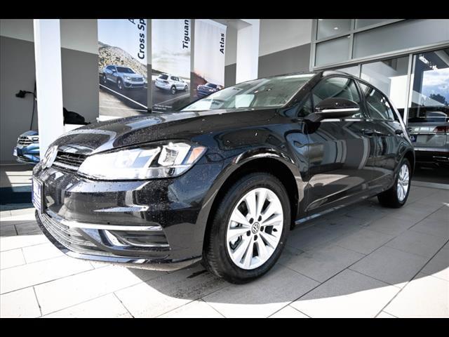 2021 Volkswagen Golf 1.4T TSI Brookfield WI