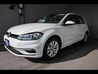 Volkswagen Golf 1.4T TSI 2021