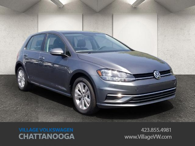 2021 Volkswagen Golf 1.4T TSI Chattanooga TN